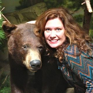 Mama Bear cropped