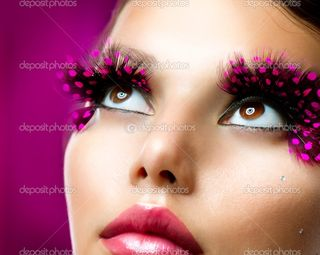 Depositphotos_12802004-Creative-Makeup.-False-eyelashes-