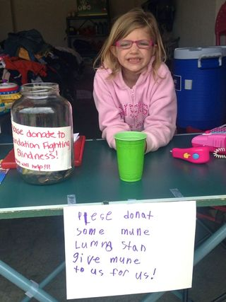 Zoe at her lemonade stand -edited