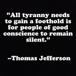 Thomas Jeff quote