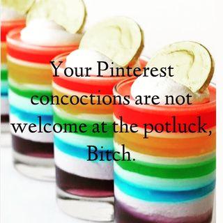 Pinterest concoctions